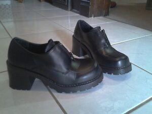 Black Nevada Dress Shoes for Sale! London Ontario image 1