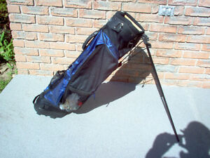 golf bag Cambridge Kitchener Area image 1