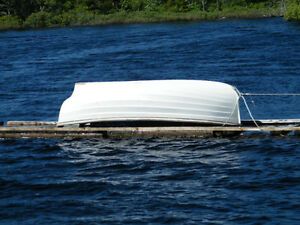 fatty knees sailing dingy