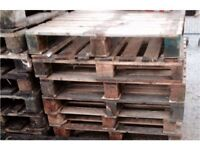 🎉FREE 🎉. Wooden Pallets