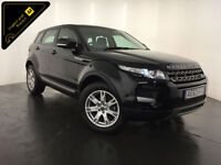 2013 63 RANGE ROVER EVOQUE PURE SD4 DIESEL 1 OWNER SERVICE HISTORY FINANCE PX