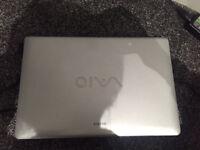 SONY VAIO laptop PCG-61611M