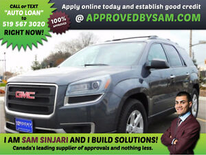 ACADIA - Payment Budget and Bad Credit? GUARANTEED APPROVAL.