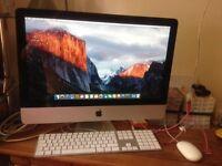 "iMac 21.5"""