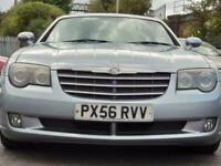2007 Chrysler Crossfire 3.2 2dr Coupe Petrol Manual