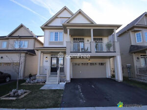 56 Bisset Ave West Brant  Open House SUN  2 to 4