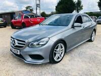 2013 Mercedes-Benz E Class E350 BlueTEC AMG Sport 4dr 7G-Tronic Auto Saloon Dies