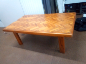 Coffee table Heavey duty Kewarra Beach Cairns City Preview