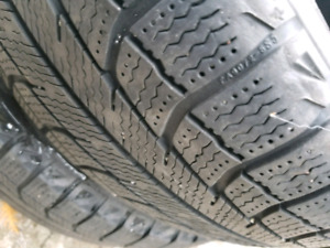 2x Michelin X-Ice 195 65 r15 ***Non nego***