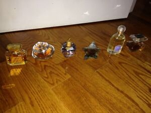 Perfume collection  for sale
