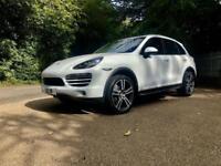 2012 Porsche Cayenne Diesel [245] Tiptronic S £21000 FACTORY OPTIONS FITT...