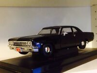 1966 Chevy Biscayne 1/18