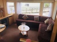 Static Caravan Hastings Sussex 2 Bedrooms 6 Berth BK Calypso Super 2008 Beauport