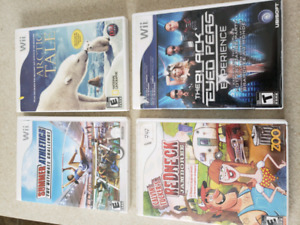 Wii Xbox 360 ps2 came cube