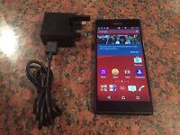Sony Xperia Z3 black unlocked! Excellent condition! LOOK