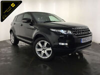 2013 63 RANGE ROVER EVOQUE PURE TECH SD4 DIESEL 1 OWNER SERVICE HISTORY FINANCE