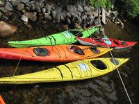 Level 1 Paddle Canada Kayak Course