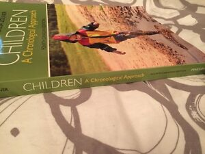 CHILDREN A chronological approach  4th CA Edition West Island Greater Montréal image 6