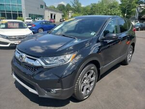 2017 Honda CR-V EX-L / AWD / Leather