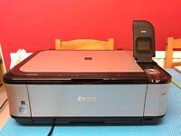 Canon MP 550 Photo Printer