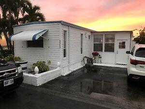 Maison mobile à louer à Fort Lauderdale