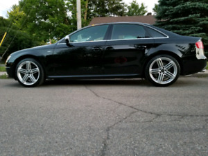 ****2011 AUDI S4 M6 SUPERCHARGED 400HP RARE****