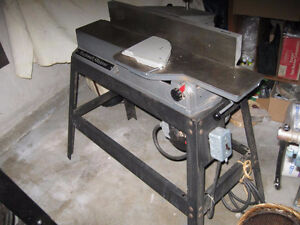 6 in jointer