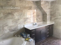 ***** Jiangs Home Renovation/Improvement/Design/Handyman *****