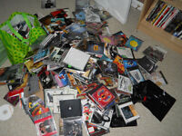 CD Ripping service, putting off that daunting project?