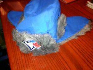 Jays Baseball 2014 Winter Hat Toque or Sun Hat OR Bobblehead