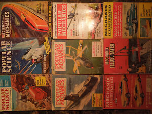Vintage Magazines - New Price London Ontario image 3
