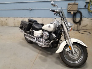 2003 Yamaha V Star 650. Great Shape!