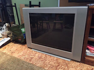 TV Sony 32 pouces - SONY TV 32 inches - TRINITRON Technologie