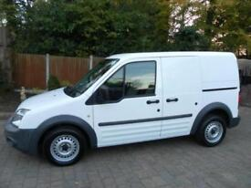 2012 12 REG Ford Transit Connect T200 TDCi 75ps SWB - DIESEL