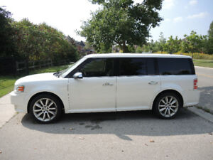 2010 Ford Flex - Great Family Vehicle