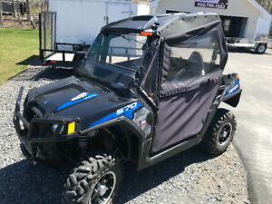 2015 POLARIS 570 RAZOR RZR (SOLD )