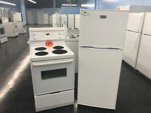 AUTUMN SALE White and Stainless FRIDGES - starting at only $399!