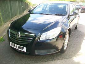 Vauxhall/Opel Insignia 2.0CDTi 16v ( 130ps ) 2012MY ES hatchback diesel