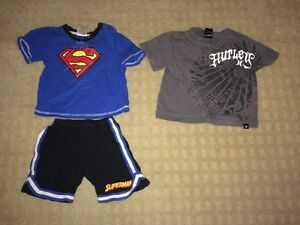Boys 12-18 month brand name clothes