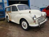 Frisk Used Morris minor for sale | Used Cars | Gumtree WT-32