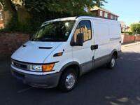 Iveco Daily SWB (2004)