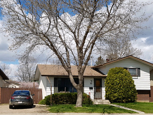 For rent June 1 $1250