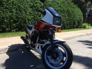 Interceptor VF750F 1984