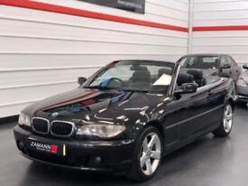 2006 BMW 3 Series 3.0 330Cd SE 2dr