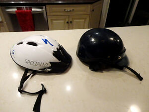 Specialized Sized Small Bike Helmet w/ added Visor accessory Kitchener / Waterloo Kitchener Area image 5
