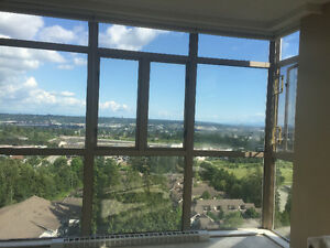 Great view Burnaby 2 bedroom