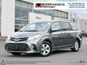 2018 Toyota Sienna LE 7-Passenger  - Heated Seats - $242.11 B/W