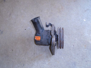 Ford Power Steering Pump HBC - V
