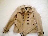 Burberry Prorsum Jacket (never worn)