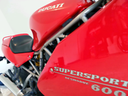 Ducati SS 600 Adelaide CBD Adelaide City Preview